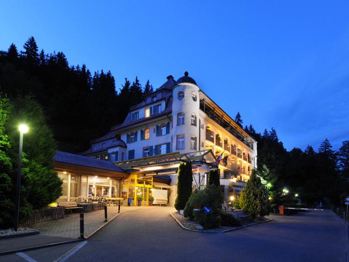 Panorama Hotel Solsana (Pet-friendly), Saanen