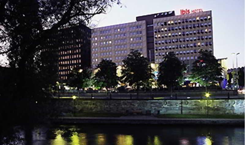 ibis Strasbourg Centre Halles, Bas-Rhin