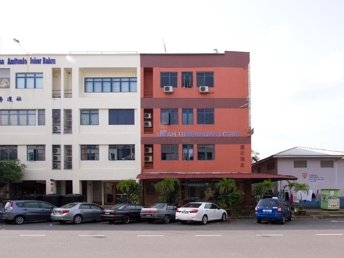 Lotus Hotel Johor Bahru, Johor Bahru