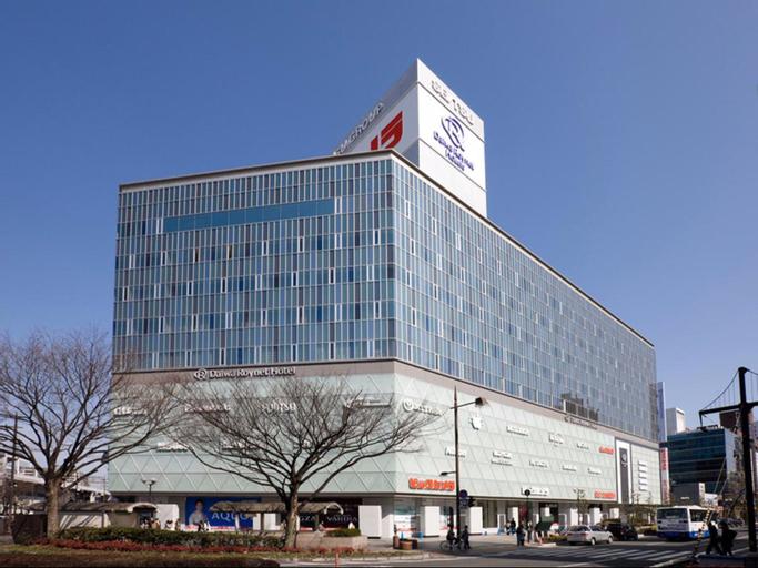 Daiwa Roynet Hotel Okayama-Ekimae, Okayama
