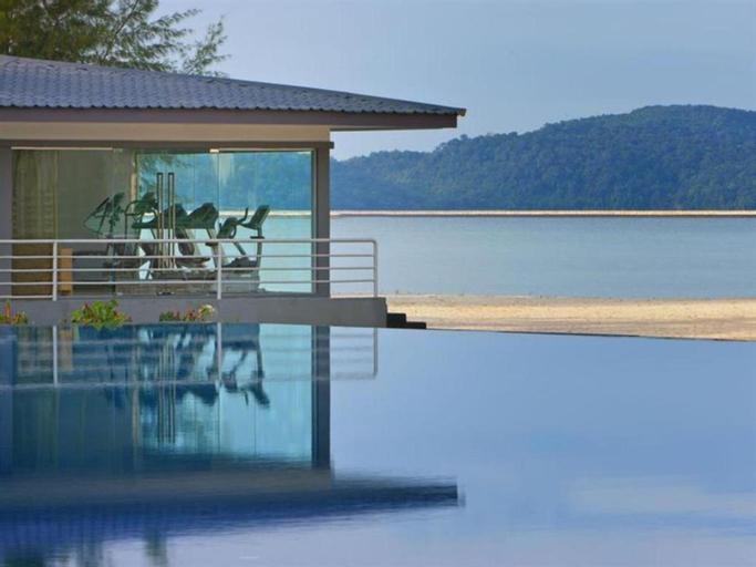 Century Langkasuka Resort, Langkawi