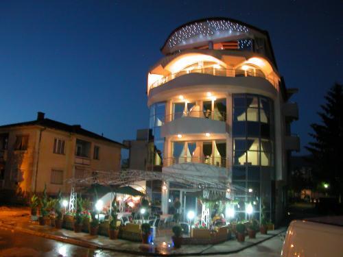 SU Hotel,