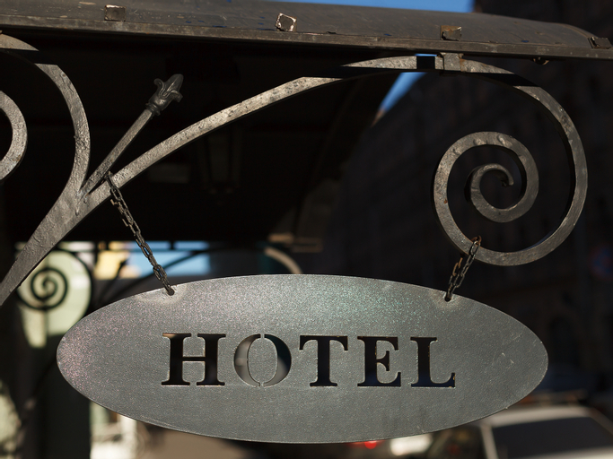 Dynasty Hotel, Sankt-Peterburg gorsovet