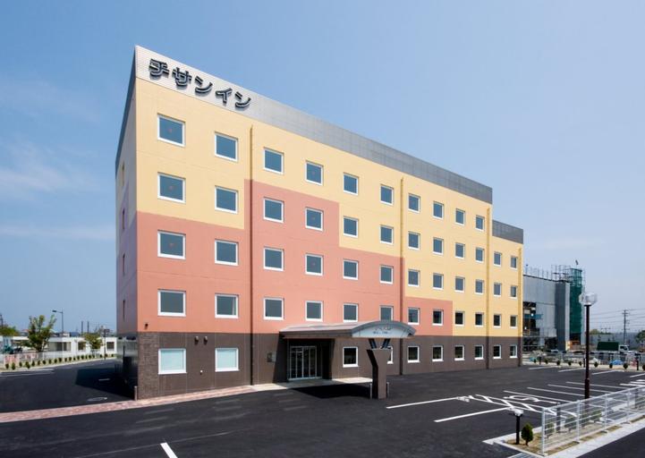 Chisun Inn Niigata Chuo IC, Niigata