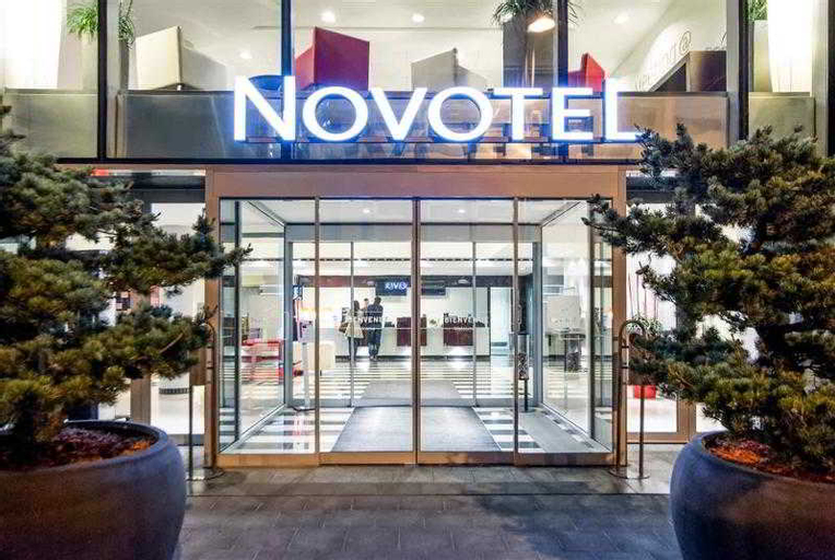 Novotel Luxembourg Centre, Luxembourg