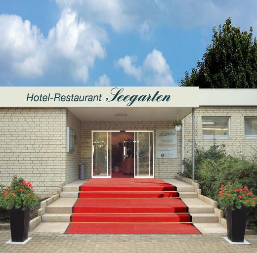 Seegarten Hotel Restaurant, Pinneberg