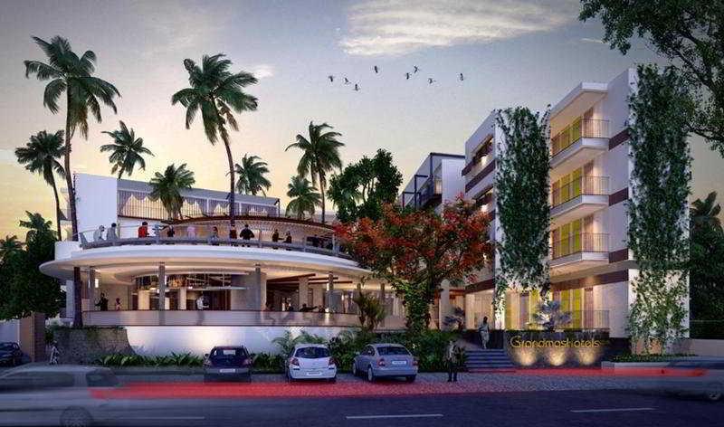Grandmas Hotel Seminyak, Badung