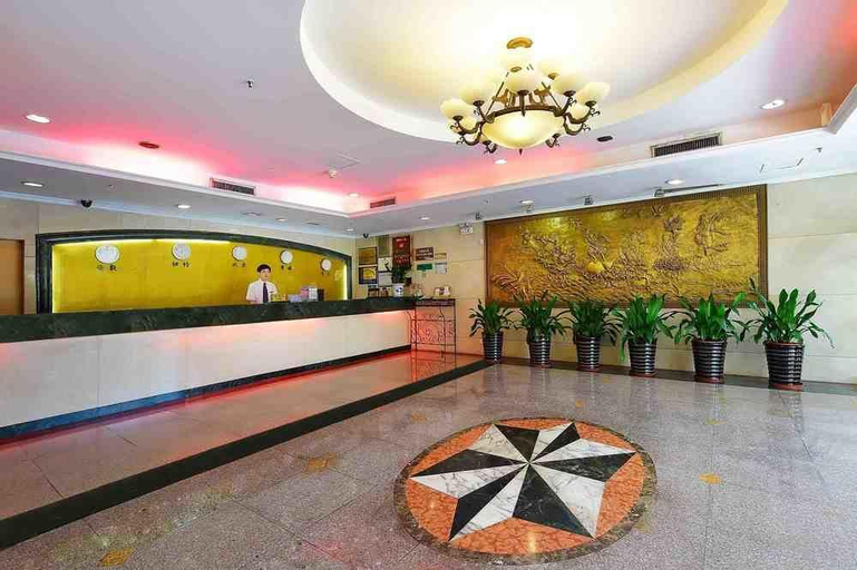 Shenzhen Overseas Chinese Hotel, North