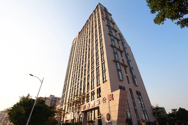 Bontai, Guangzhou