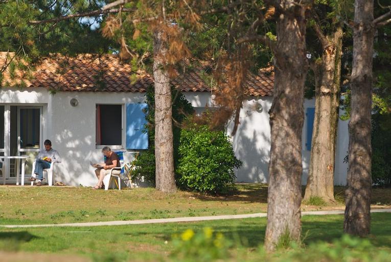 Residence Nemea La Cascade, Charente-Maritime