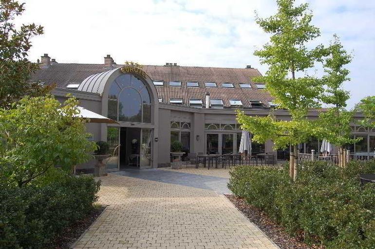 Eurotel Lanaken, Limburg