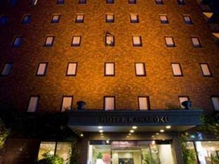 Hotel Kawaroku Her-Stage, Takamatsu