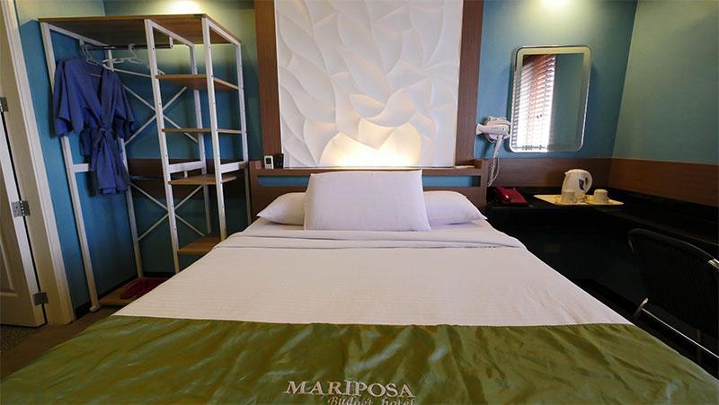Mariposa Budget Hotel - Taytay, Taytay