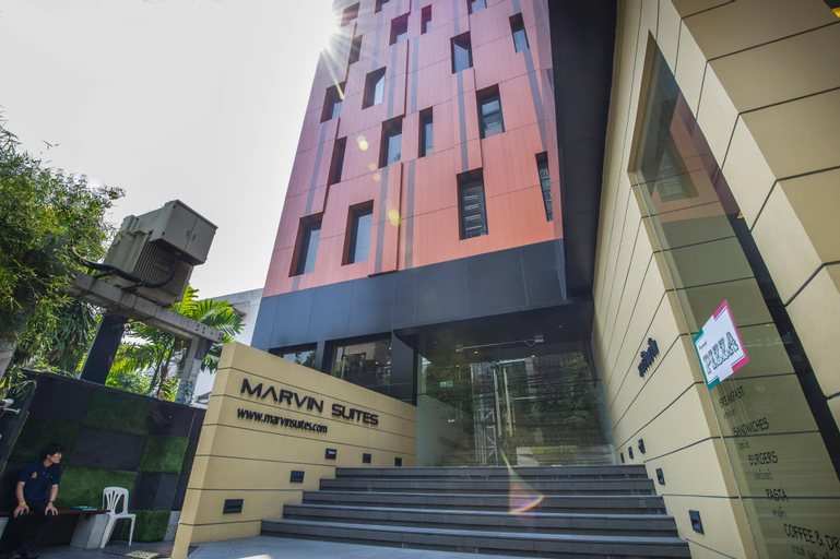 Marvin Suites, Sathorn