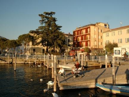 Ambra Hotel, Brescia