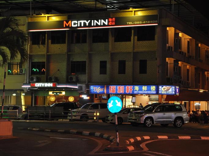 MCity Inn, Miri