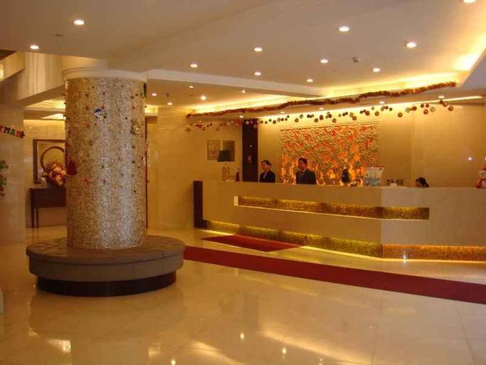 Lee Garden Inn, Shenzhen
