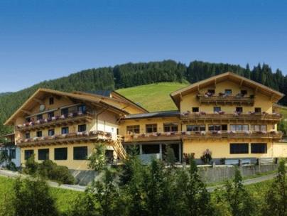 Berghotel Jaga-alm, Zell am See