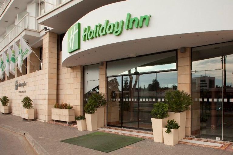 Nicosia City Center Hotel,