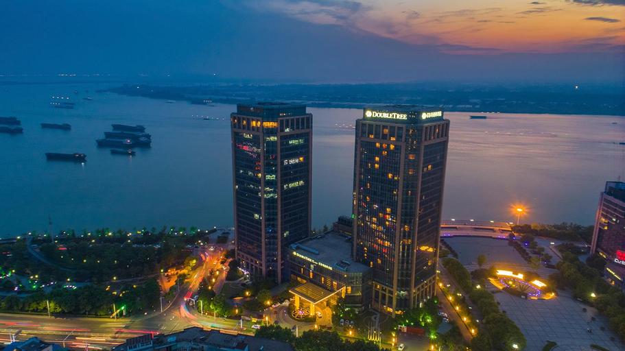 DoubleTree by Hilton Hotel Wuhu, Wuhu