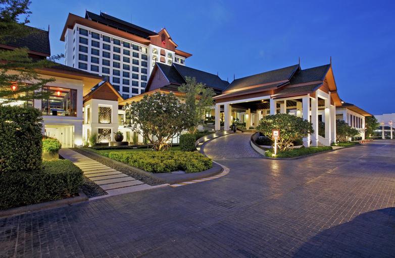 Avani Khon Kaen Hotel & Convention Centre, Muang Khon Kaen