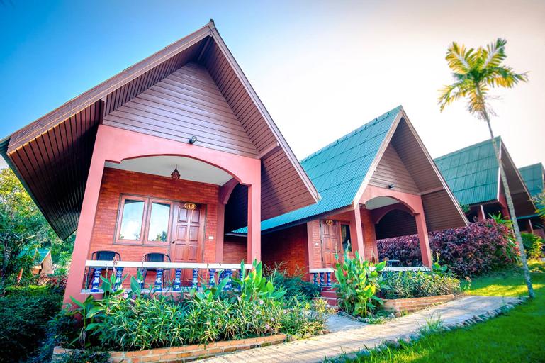 Pai Hillside Resort, Pai
