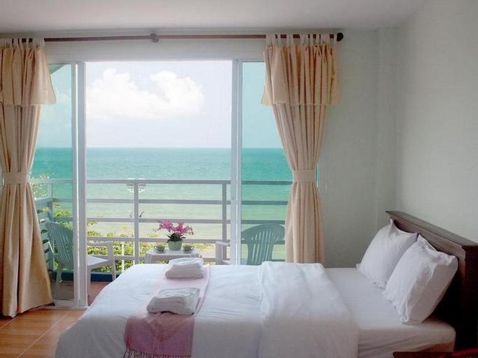 Blue House Beach, Pattaya