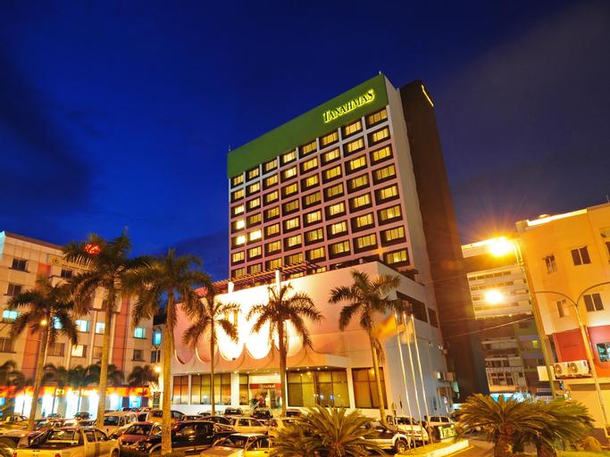 Tanahmas The Sibu Hotel, Sibu