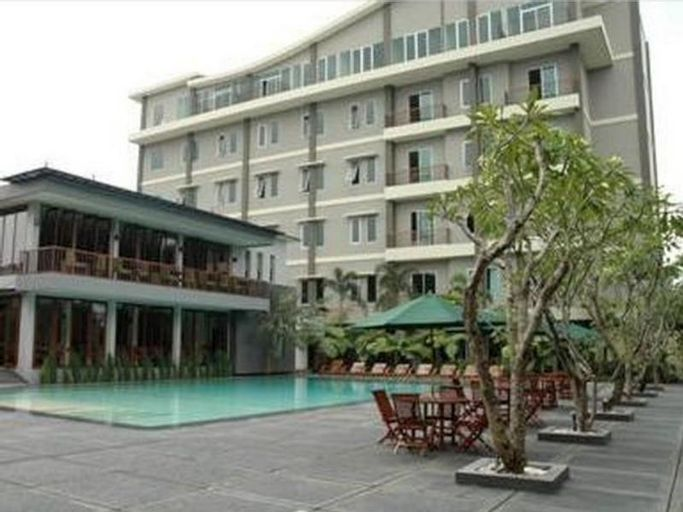 The Ardjuna Boutique Hotel & Spa, Bandung