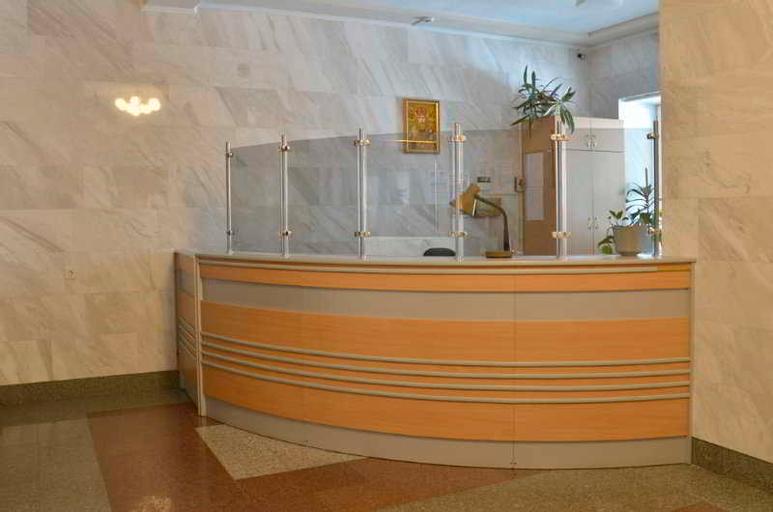 Hostel 13 of Law Academy, Kharkivs'ka