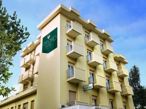 Oxford Hotel, Rimini