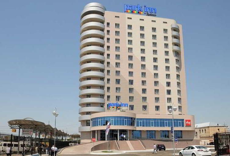 Park Inn by Radisson, Astrakhan, Astrakhan'