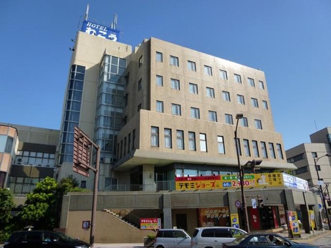 Hotel Wakow, Yonago