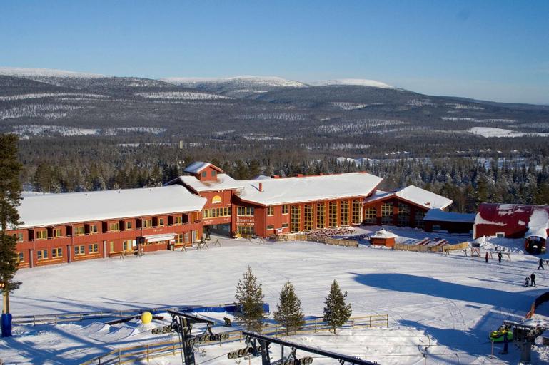 Best Western Stoten Ski Hotel, Malung