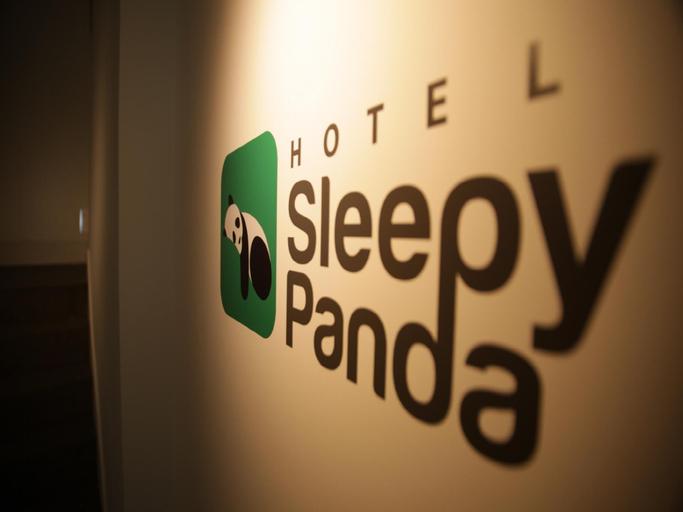 Hotel Sleepypanda Streamwalk Seoul Jongno, Jongro