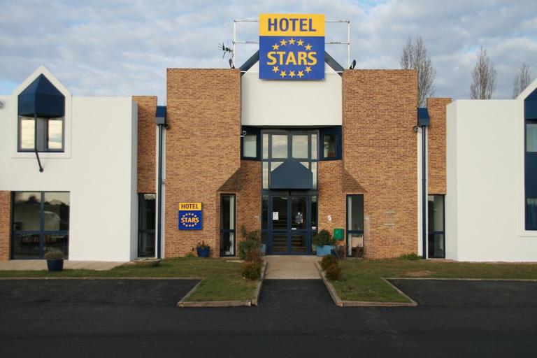 Hotel Stars Dreux, Eure-et-Loir