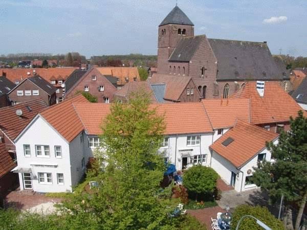 Hotel & Gasthaus Nagel, Borken