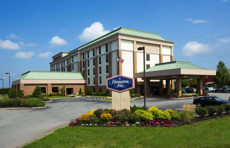 Hampton Inn Coventry - Warwick Area, Kent