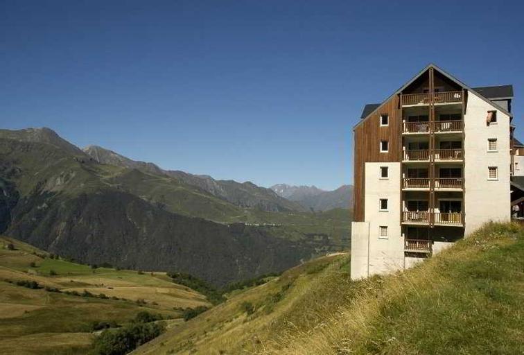 Residence Nemea Royal Peyragudes, Hautes-Pyrénées