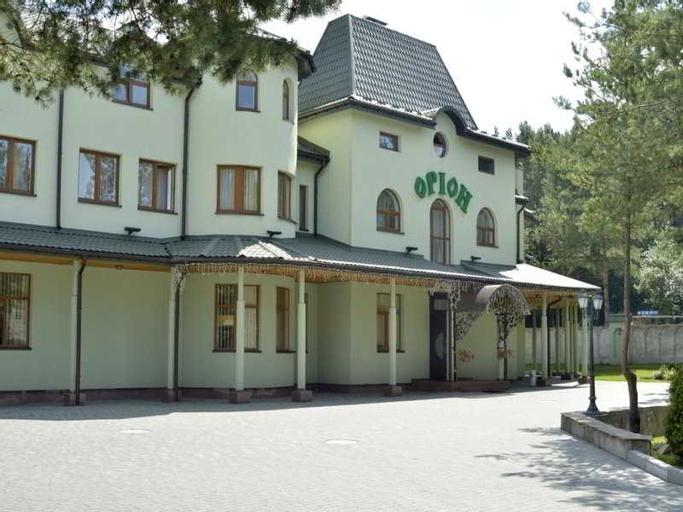 Orion Hotel, Iavorivs'kyi