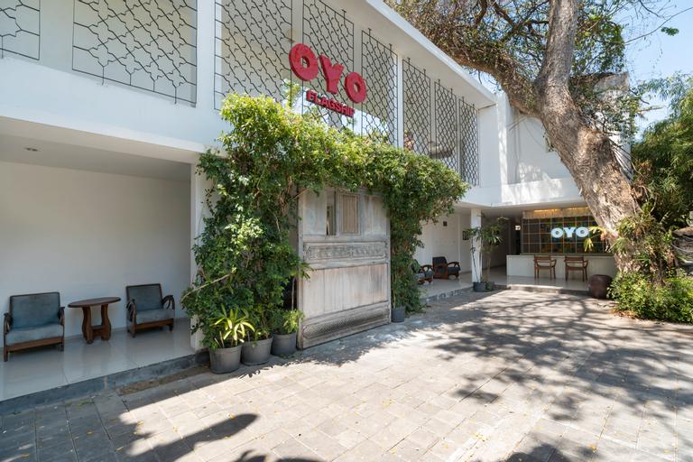 Astana Pengembak Suite Apartment & Villa, Denpasar