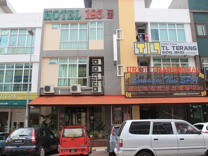 Hotel 193, Johor Bahru