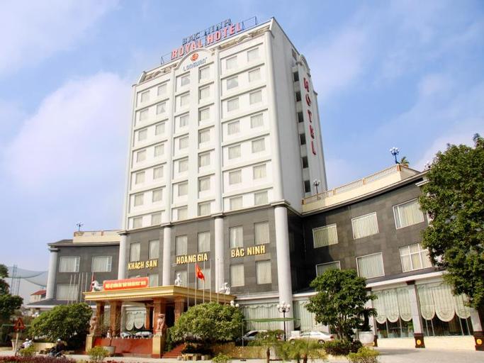 Bac Ninh Royal Hotel, Bắc Ninh