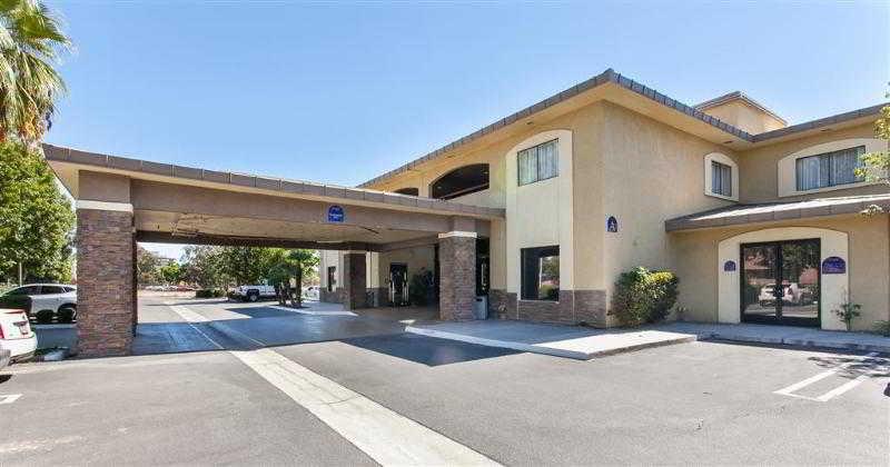 Hotel D'Lins, San Bernardino