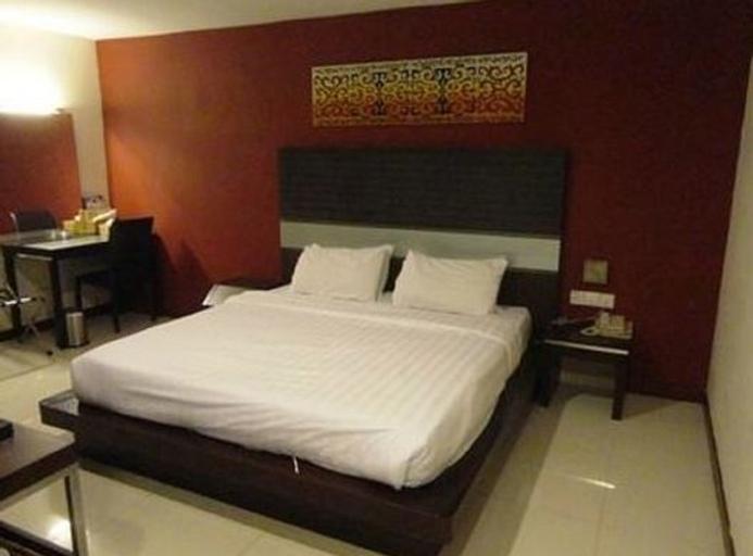 Kinabalu Daya Hotel, Kota Kinabalu