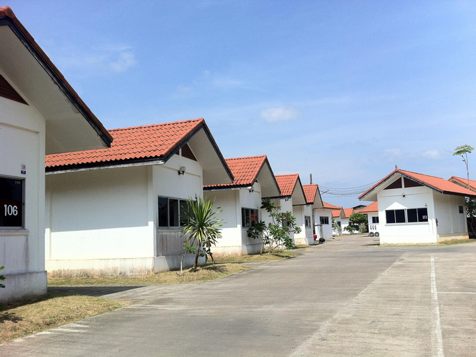 Chumphon Park Resort, Muang Chumphon