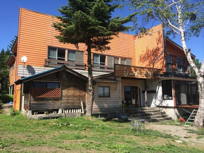 Lodge Schi Heil, Otari