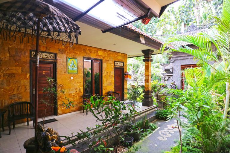 Semampan Village Guesthouse, Gianyar