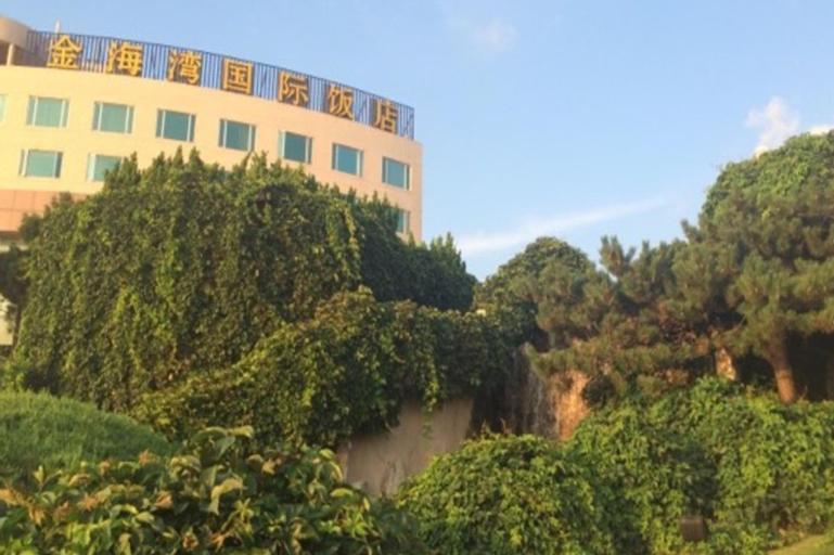 Golden Bay Hotel Weihai, Weihai