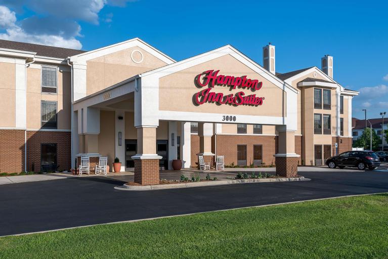 Hampton Inn & Suites Florence Center, Florence
